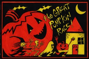 Great Pumpkin 2000