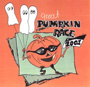 Great Pumpkin 2001