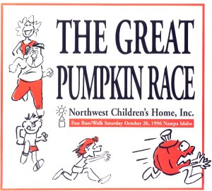Great Pumpkin 1996