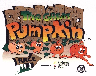 Great Pumpkin 1998